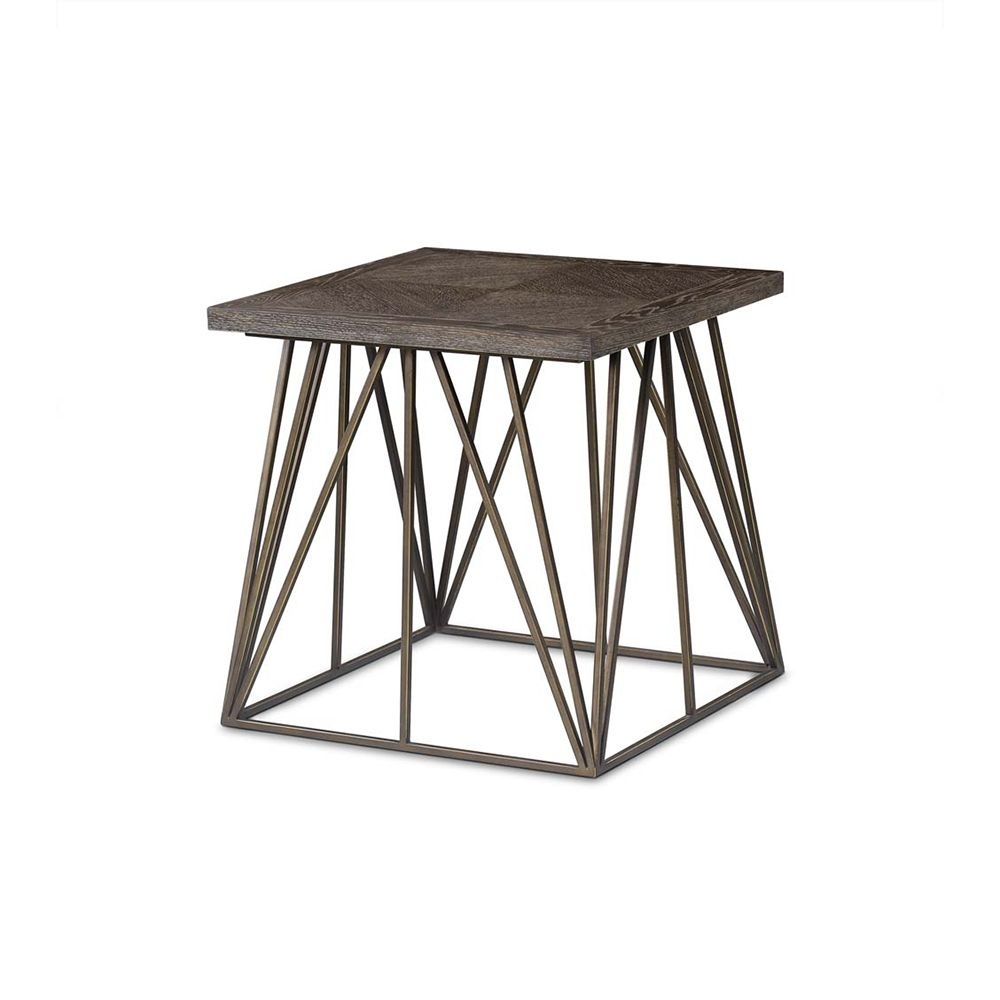 Whitfield Square Side Table