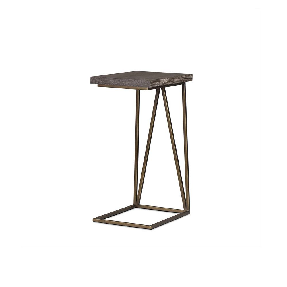 Whitfield Pull - Up Side Table