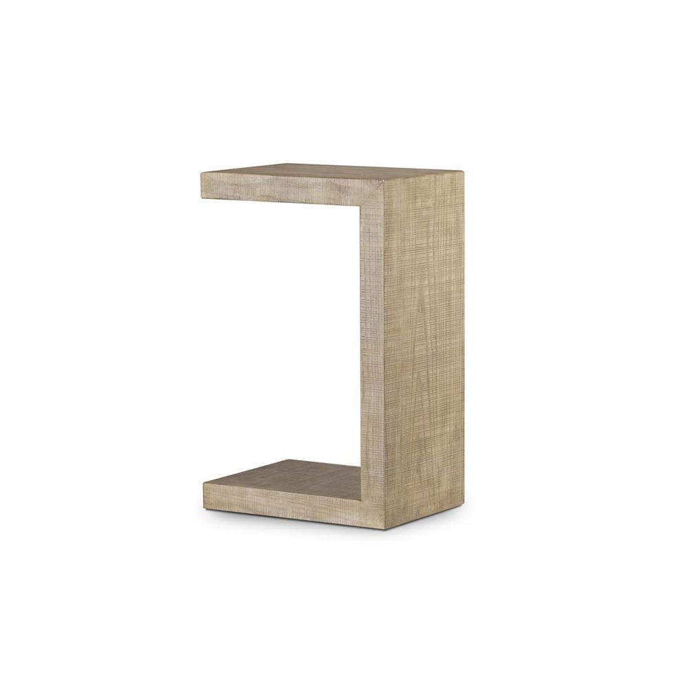 Dover Pull - Up Side Table
