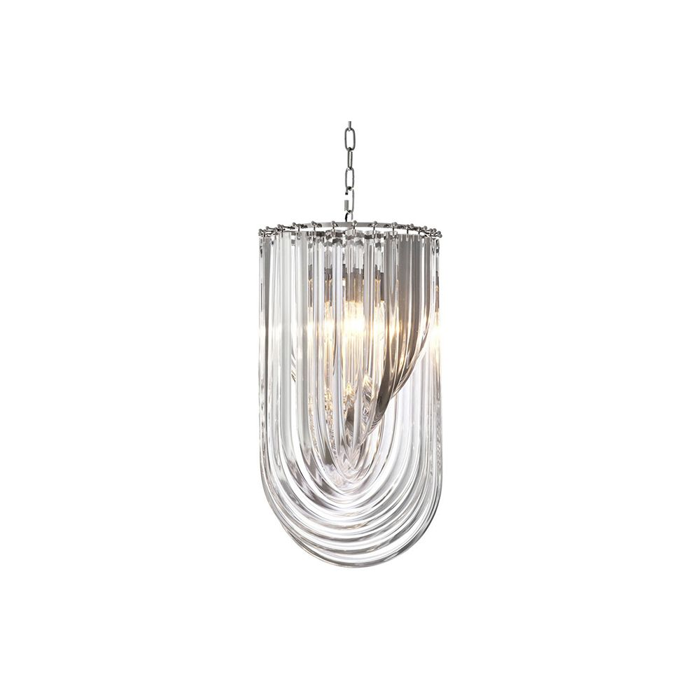 Mariska Narrow Chandelier