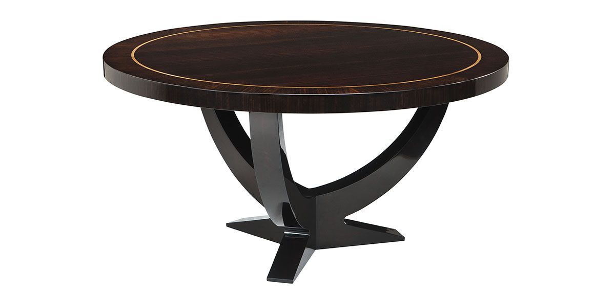 San Remo Dining Table, 59""
