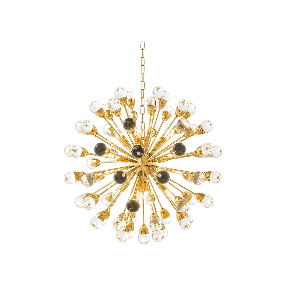 Felix Chandelier - Gold, Large