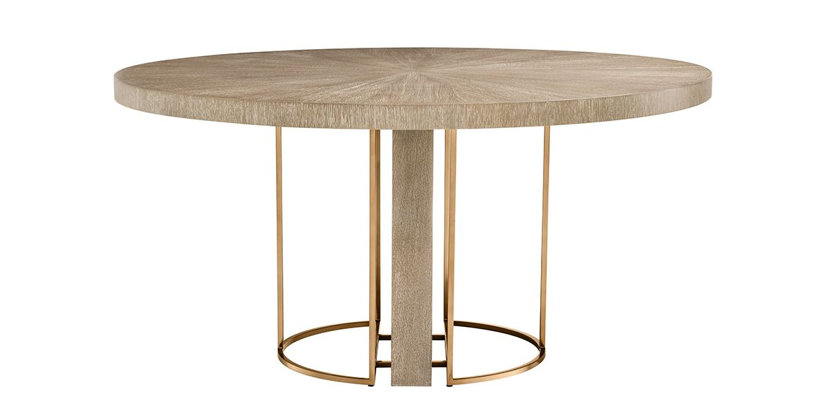 Barnett Dining Table, 60""