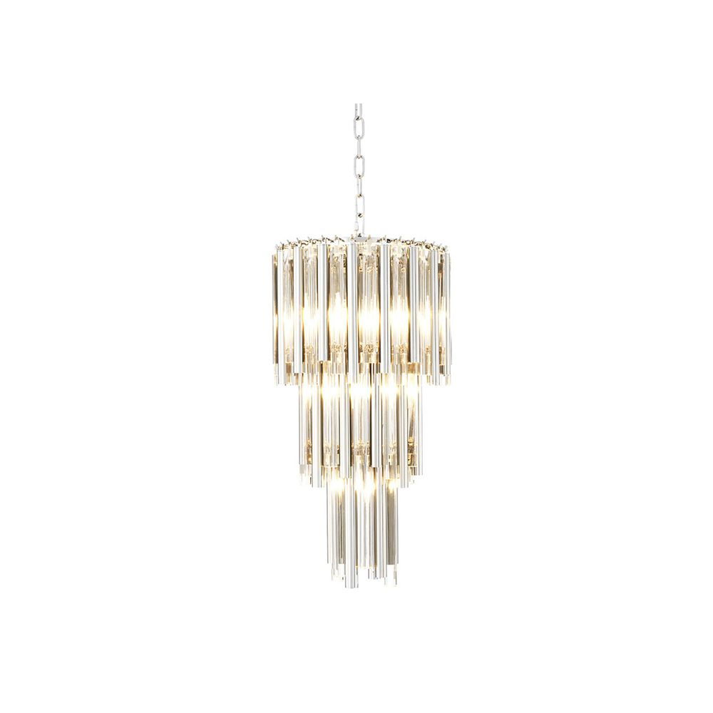 Hudson Chandelier, Small