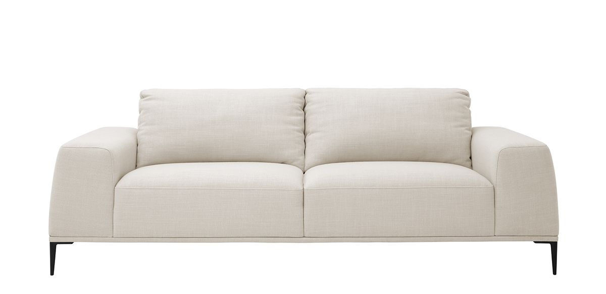 Vandam Sofa - Off White