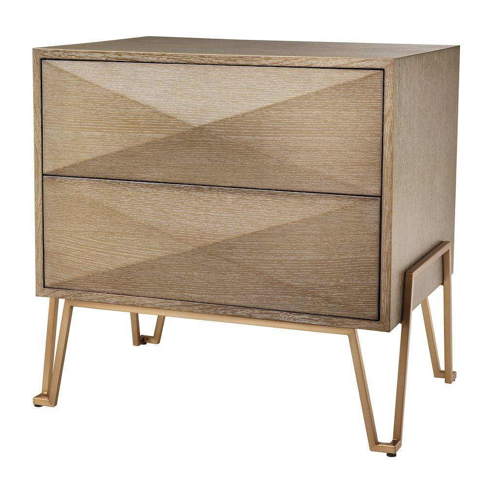 Barnett Side Table