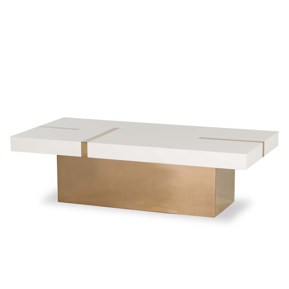 Abbey Rectangle Coffee Table