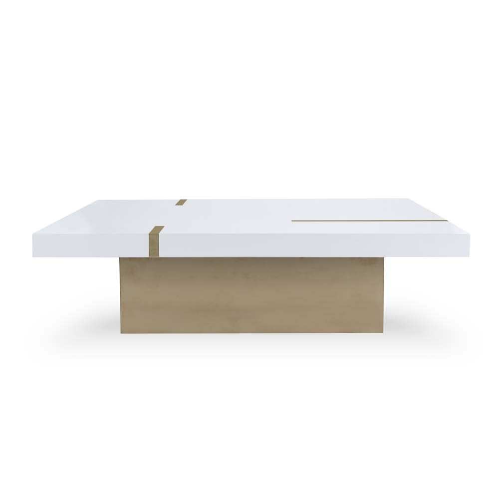 Abbey Square Coffee Table