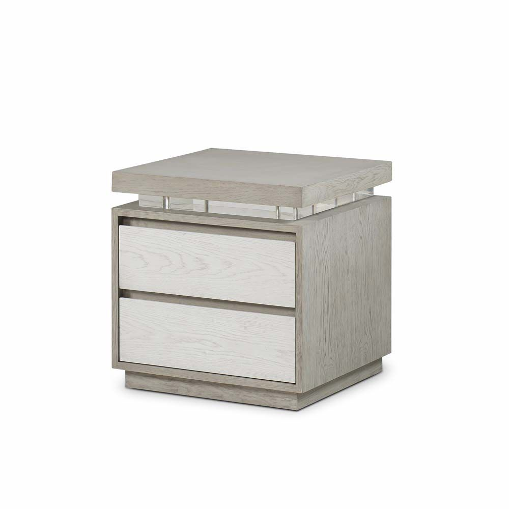 Madison Illuminated Nightstand
