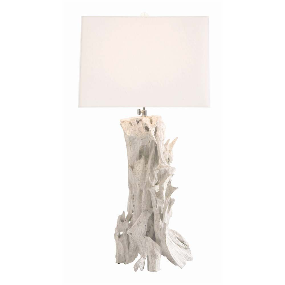 Montauk Driftwood Table Lamp