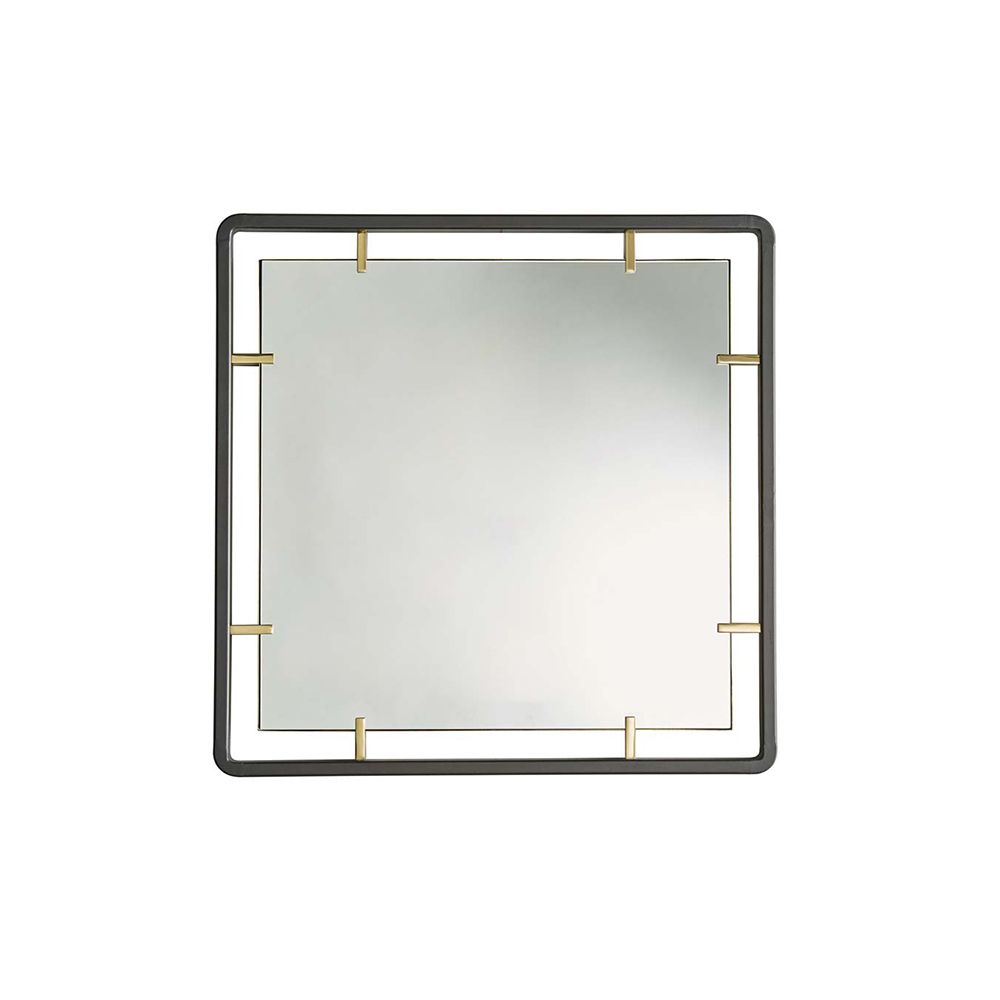 Laurie Square Mirror
