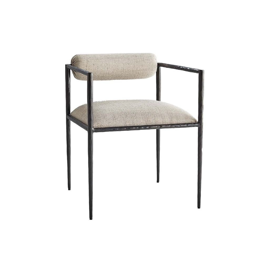 Lavergne Dining Chair - Textured Polyblend