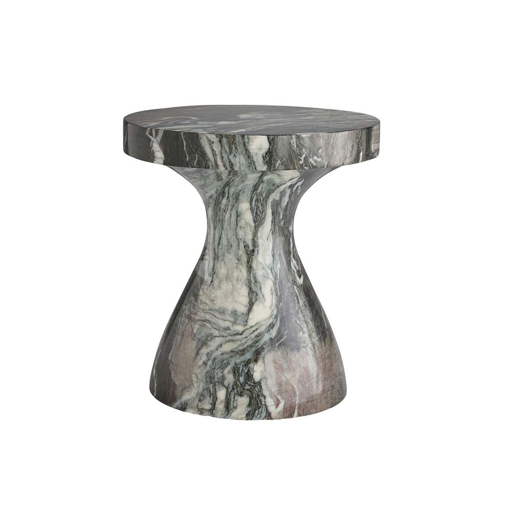 Aphrodite Bunching Side Table, Small