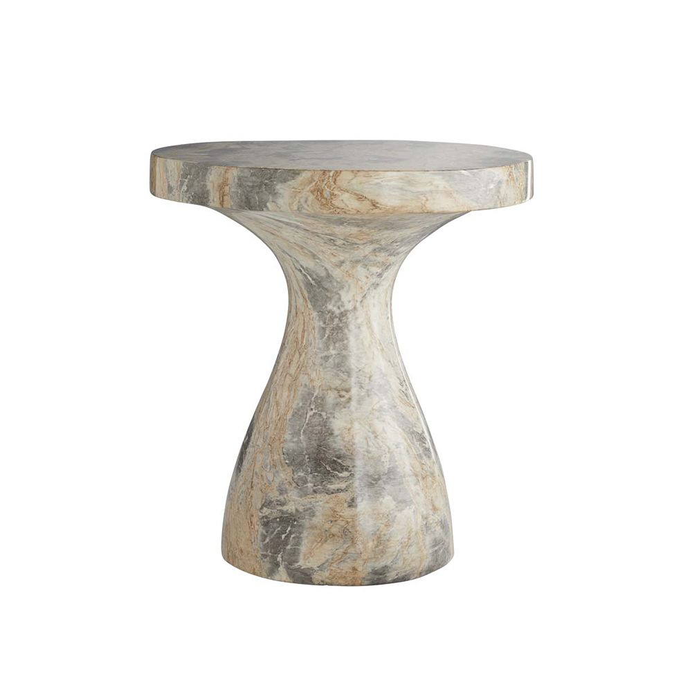 Aphrodite Bunching Side Table, Large
