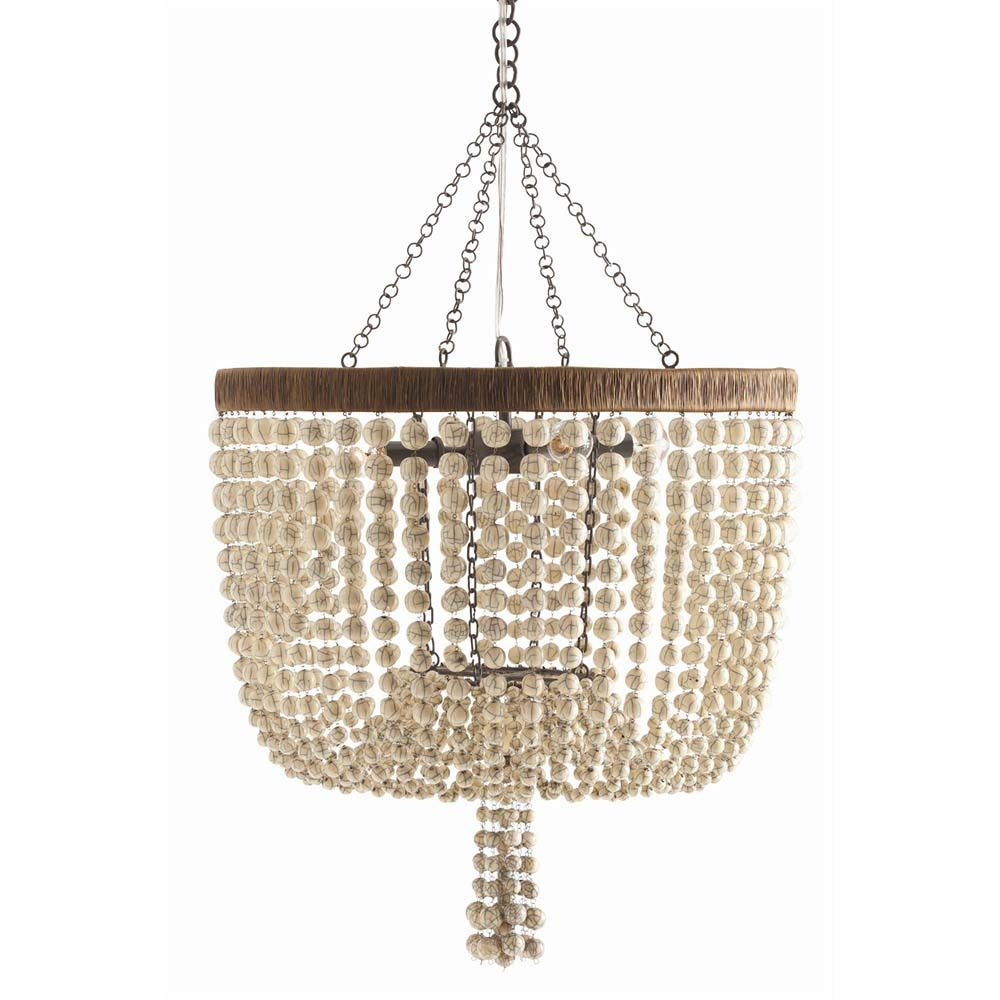 Hillary Chandelier, Large