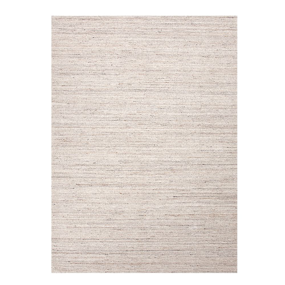 Ansgar Rug - Light Grey, 5x8
