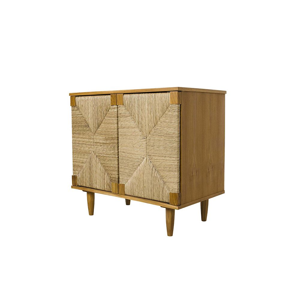 Sherwood 2 - Door Sideboard - Teak