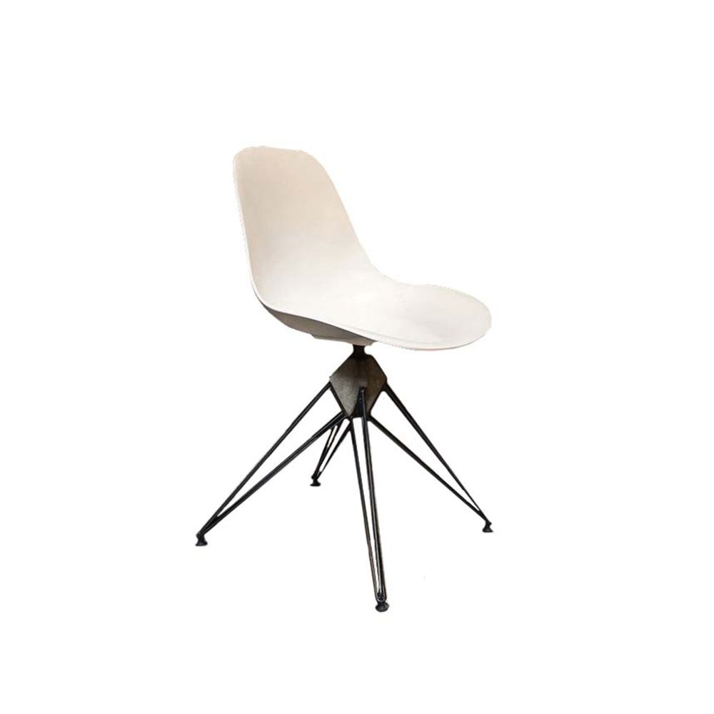 Amity Dining Chair - White