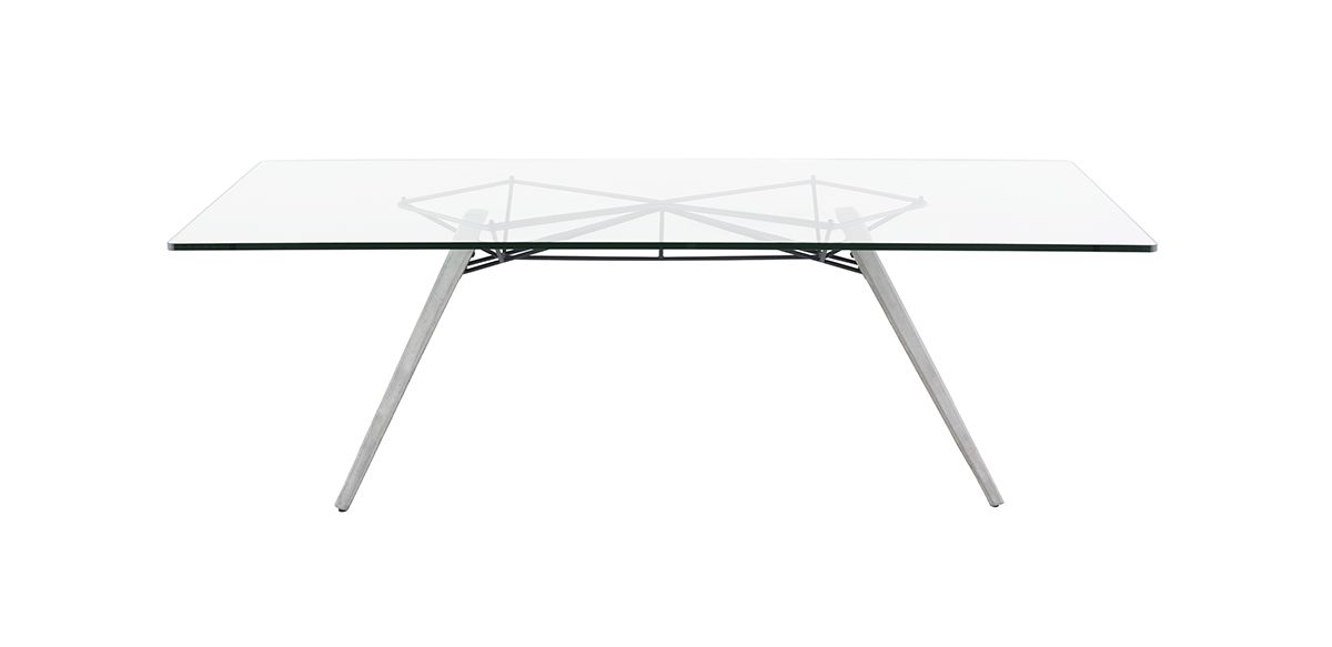 """Amity Dining Table, 94"""""""
