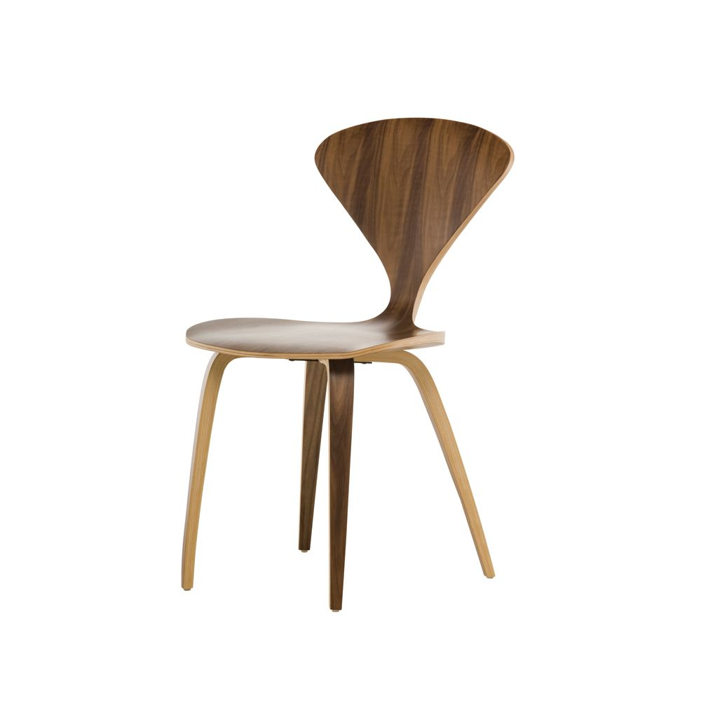 Otto Dining Chair - Walnut
