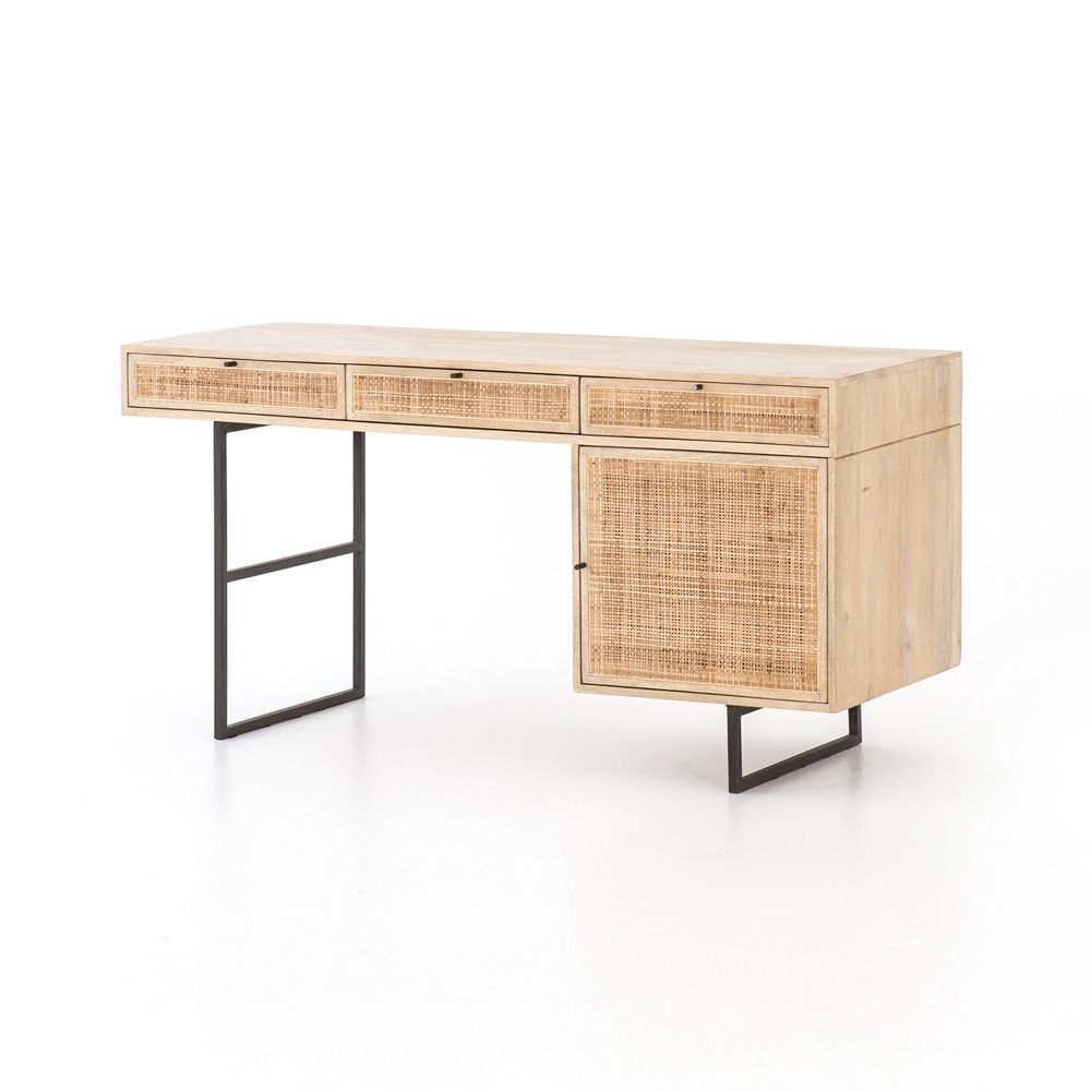 Berry Desk - Natural