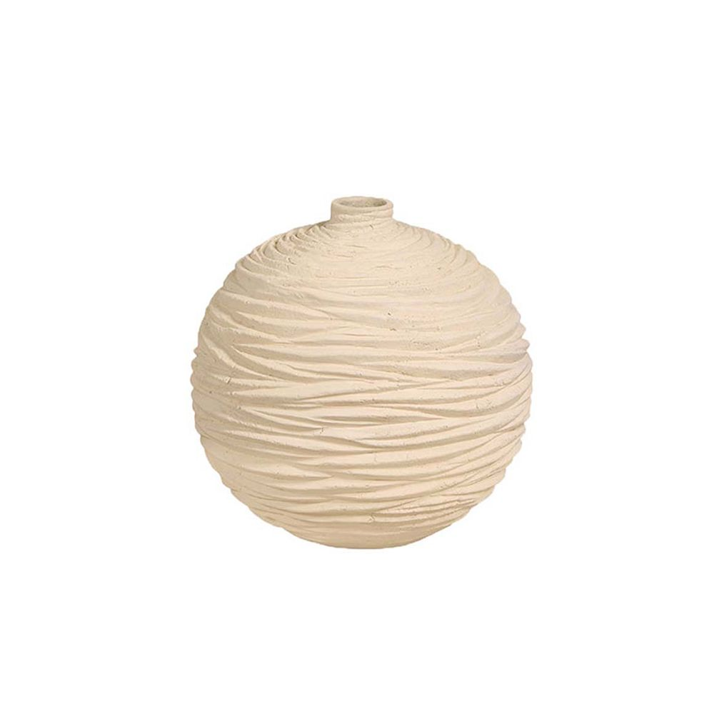 Hinsdale Sphere Vase