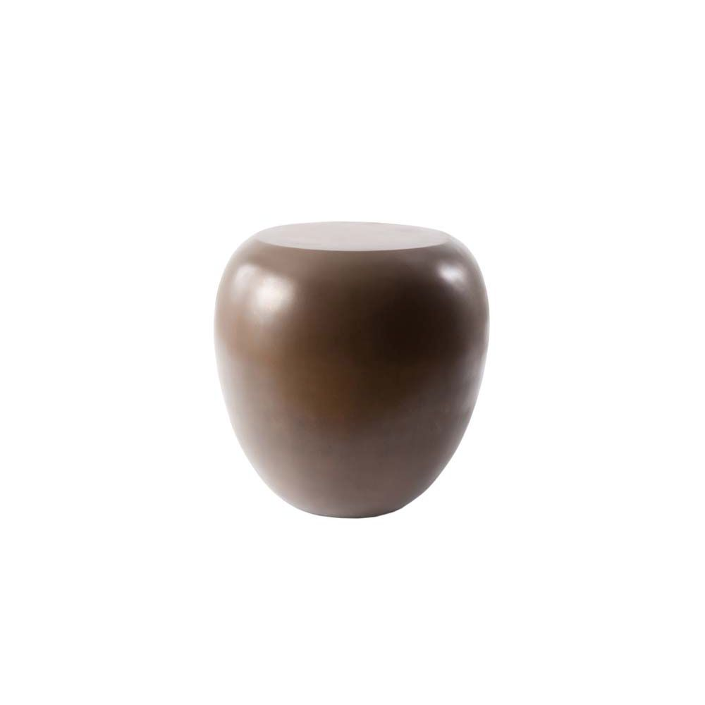 Claremont Side Table - Bronze