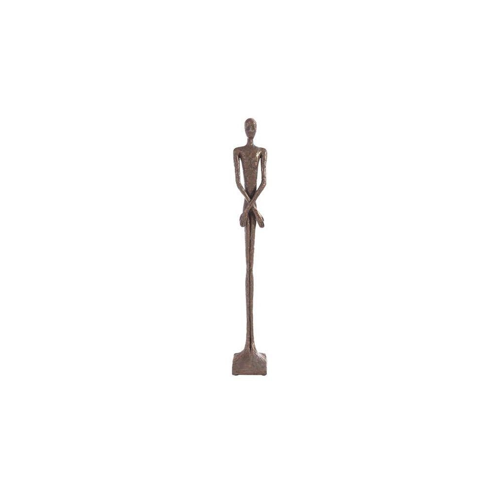 Holden Male Sculpture - Bronze, Medium