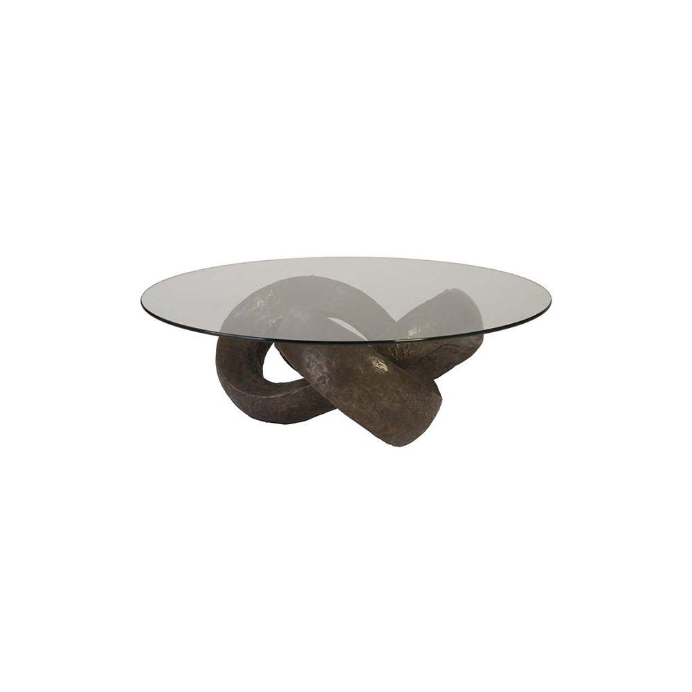 Bingham Knot Coffee Table