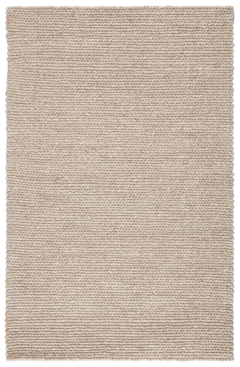 Pia Rug - Sand, 5x8