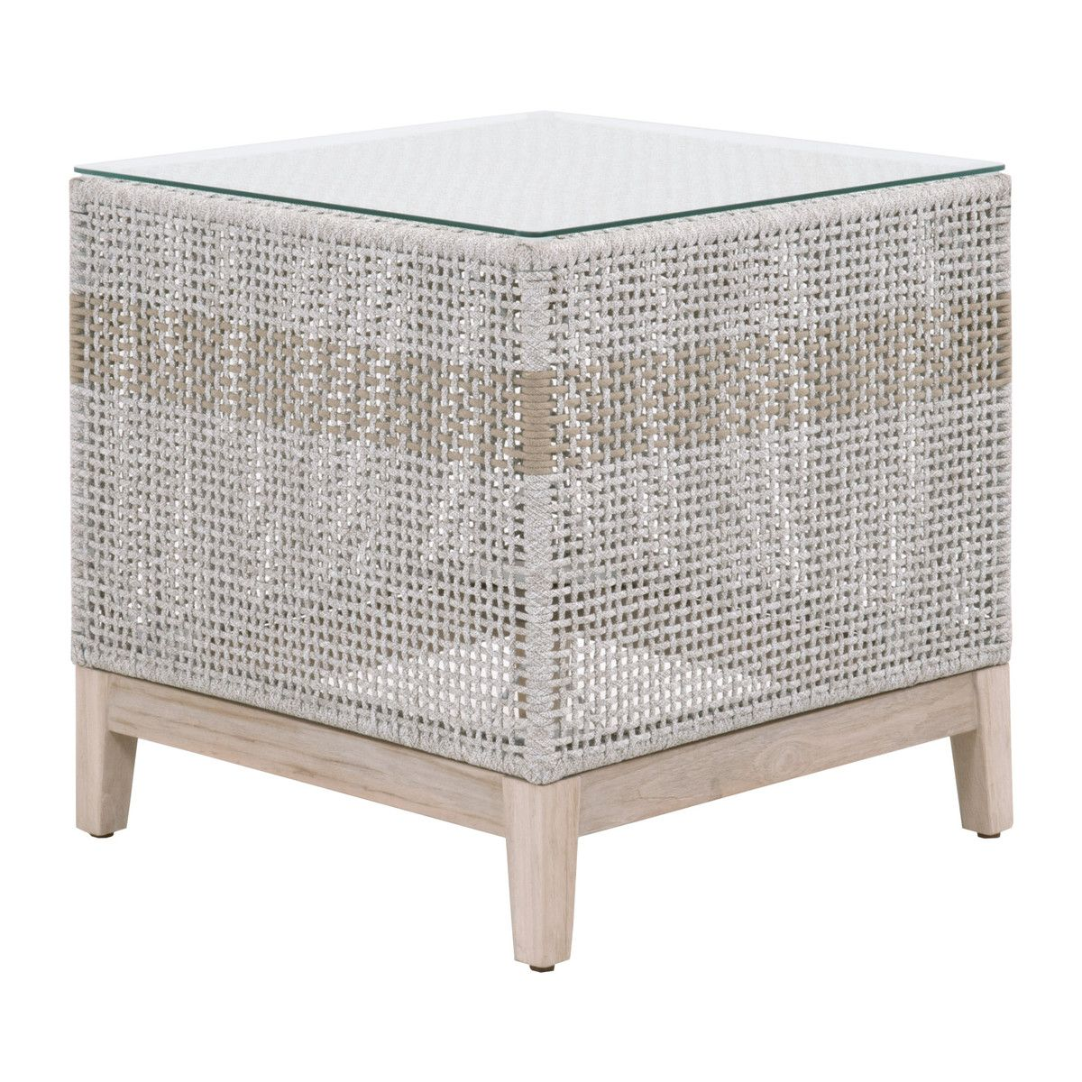 Nile Outdoor End Table