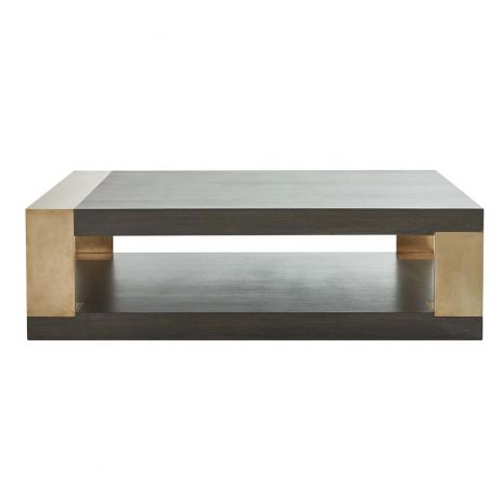 Regent Coffee Table, Rectangular