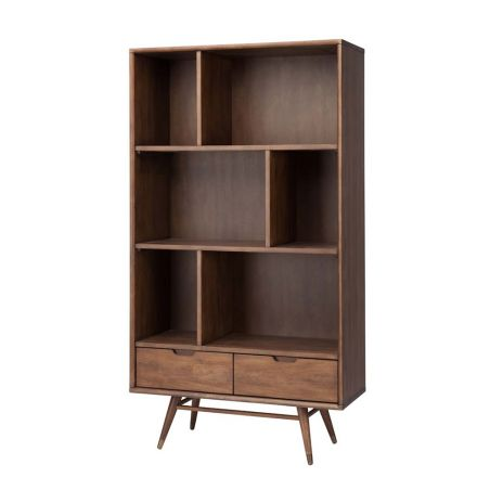 St. James Bookcase, Wide