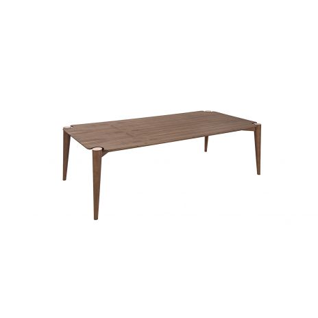 Bleecker Dining Table, 86