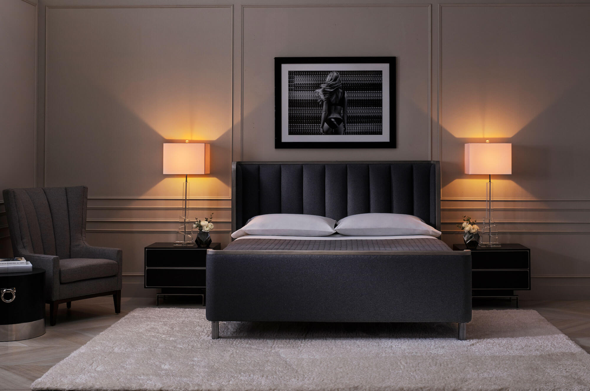 Modern Bedroom Furniture: The Inside Scoop