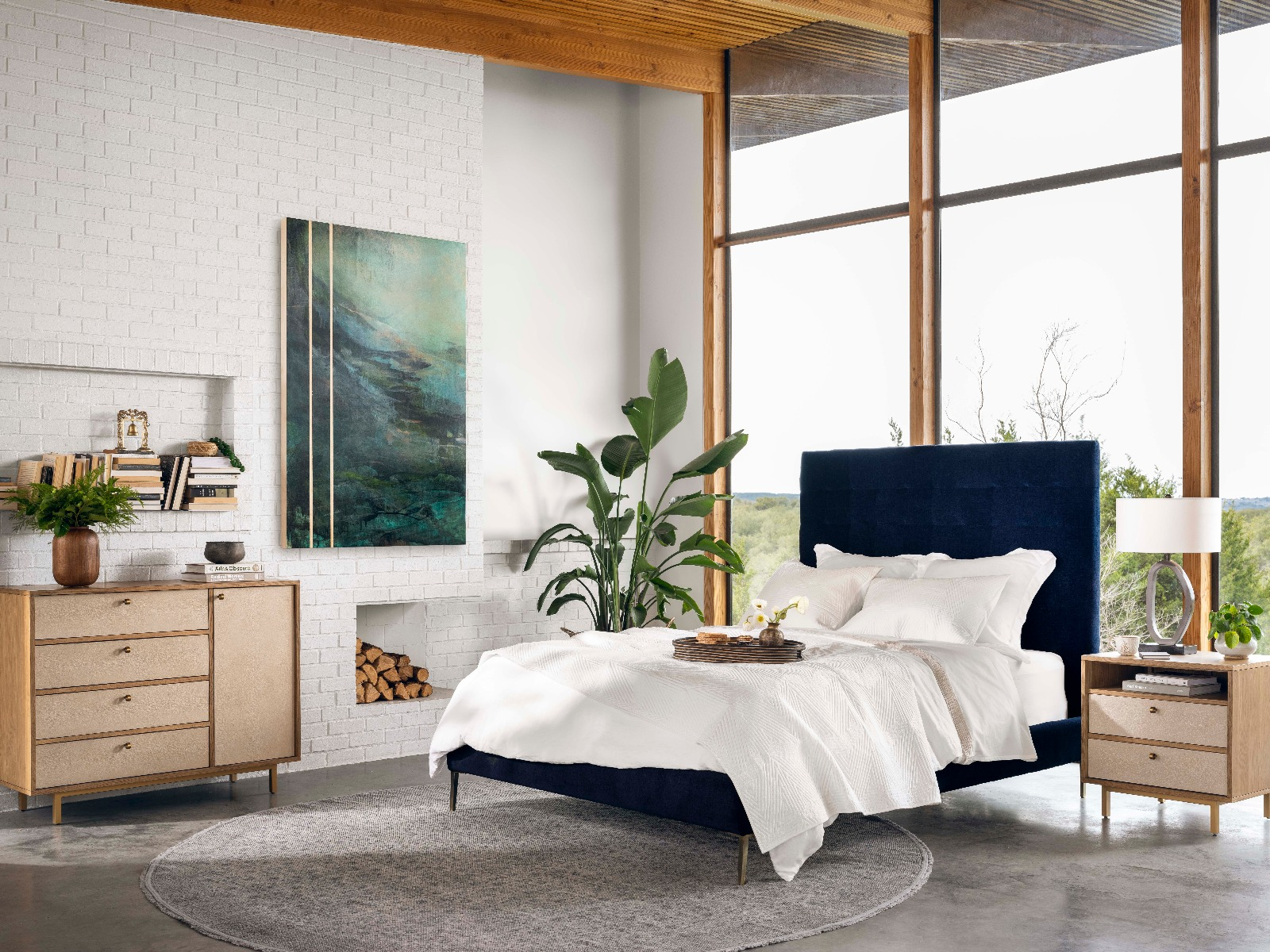 4 Drawer Dresser: How to Choose for Luxury