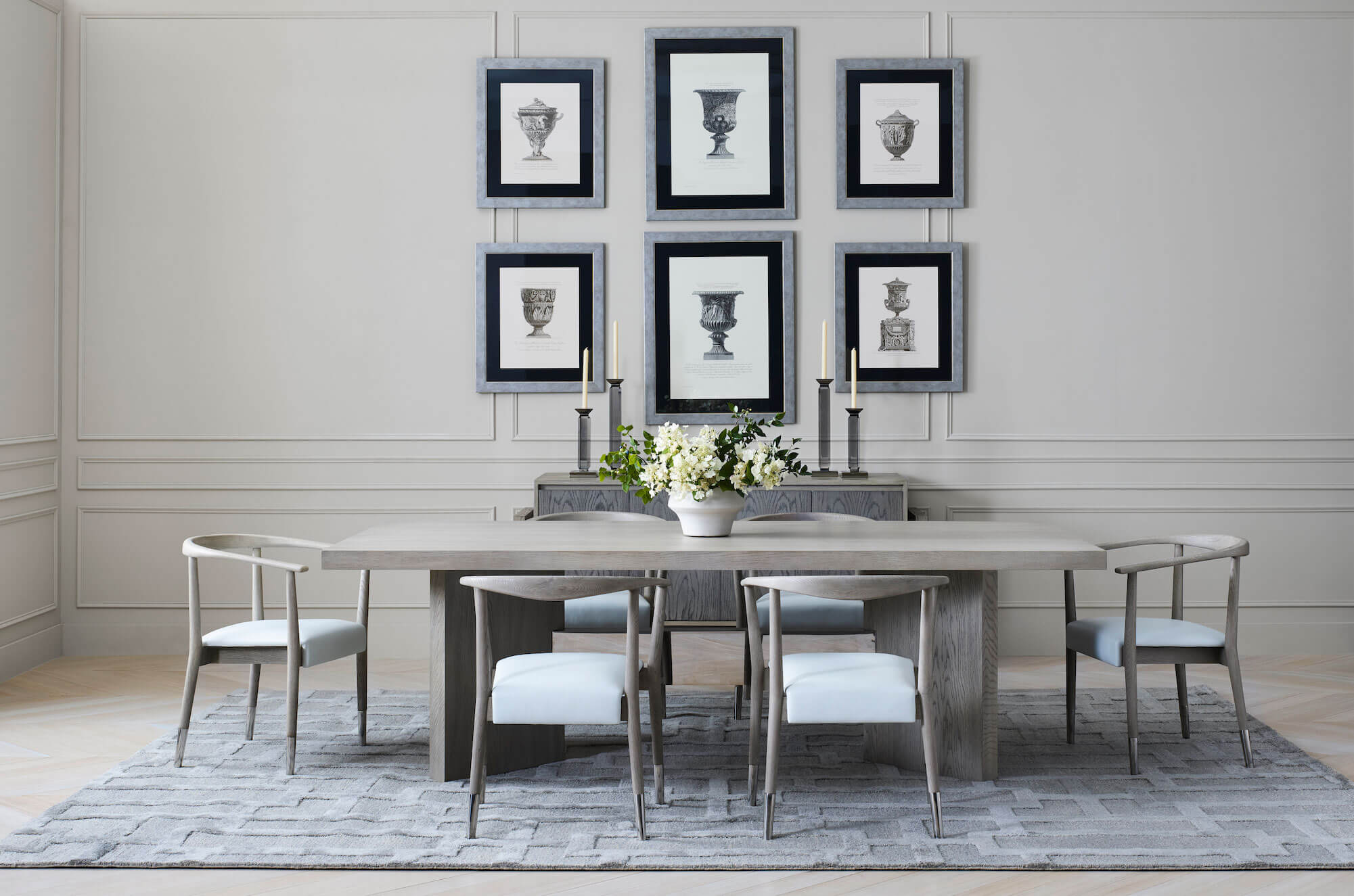 Dining Room Chairs: The Ultimate Guide