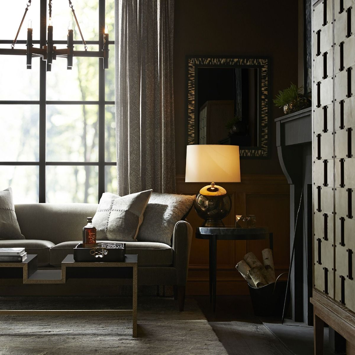 How Do I Choose an Interior Light?
