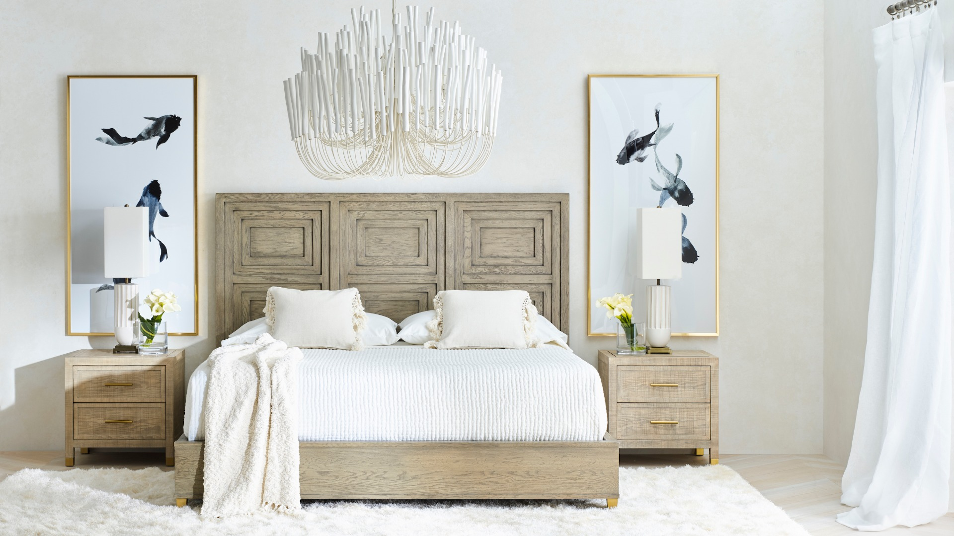 King Size Bedroom Sets: 5 Things to Know Before Buying Luxury